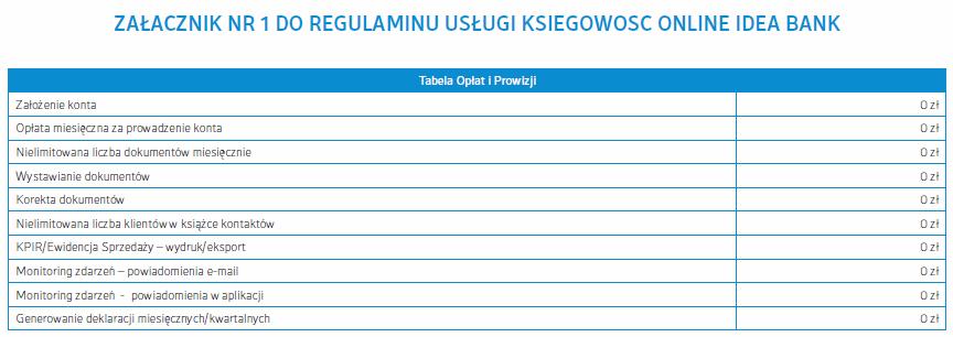 idea-bank_darmowa-ksiegowosc_regulamin-cennik_20130613
