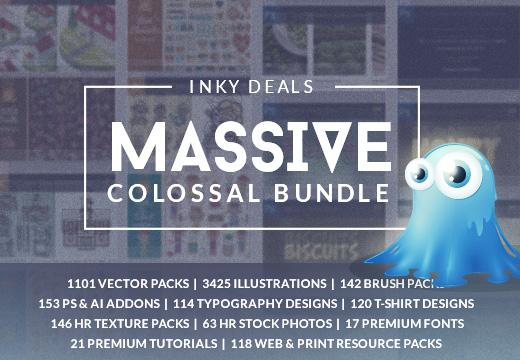 inkydeals_massive-colossal-bundle_201501
