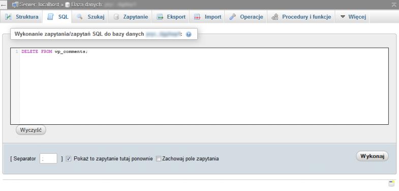 wordpress_phpmysql_del_all_comments01
