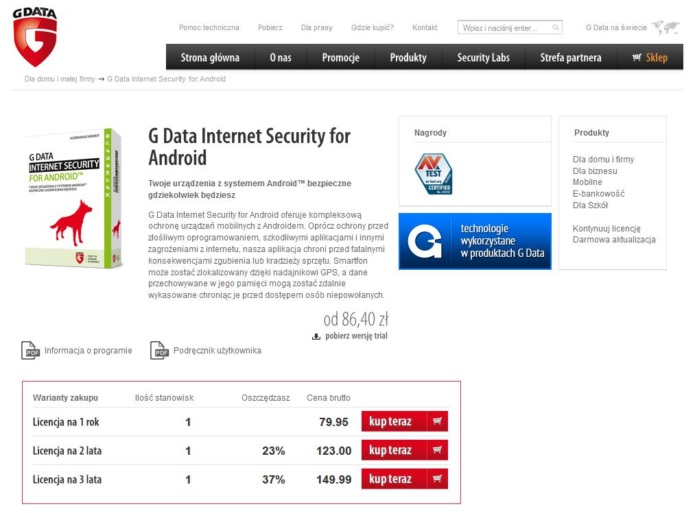 gdata-pl_www_oryginalna-aplikacja