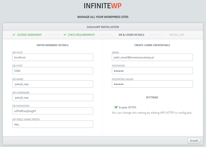 wordpress_infinitewp_install01