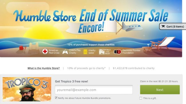 humble-bundle_end-of-summer-sale-encore_tropico3_20140922