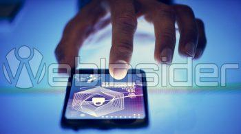 Logowanie doProfilu Zaufanego zapomocą e-Dowodu iaplikacji eDo App natelefonie (NFC)