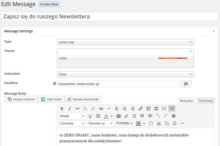 wordpress_icegram_wipl-newsletter_edit-message01