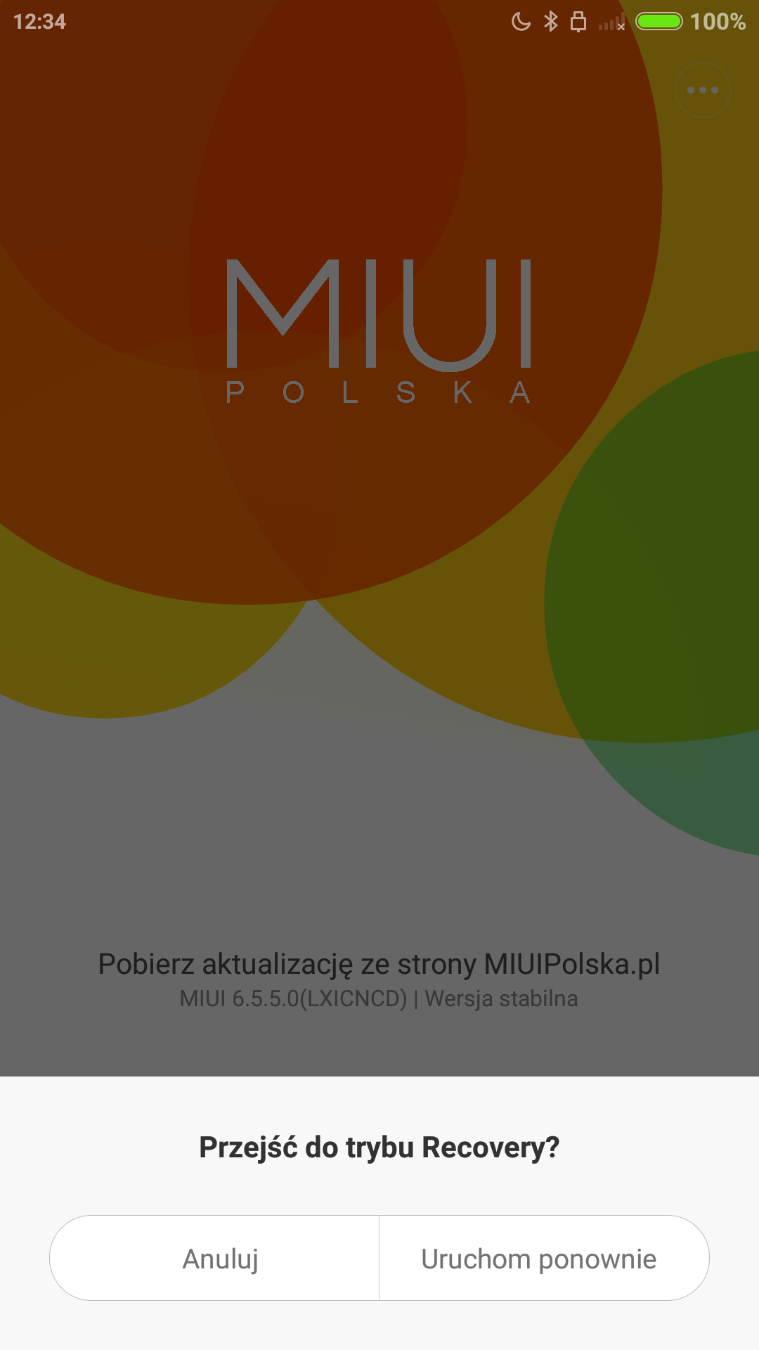 xiaomi-mi4i_updater_opcje_restart-do-recorvery