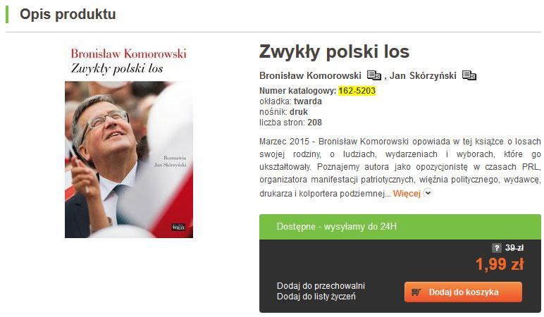 merlin-pl_bronislaw-komorowski_zwykly-polski-los