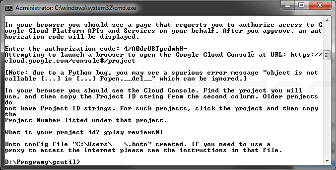 google-play_developer-console_gsutil_wqindows_cmd01
