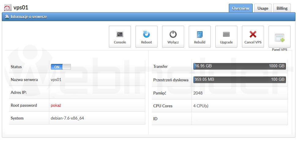 hitme_panel-klienta_moje-uslugi_zarzadzaj-serwerem-vps-xen01