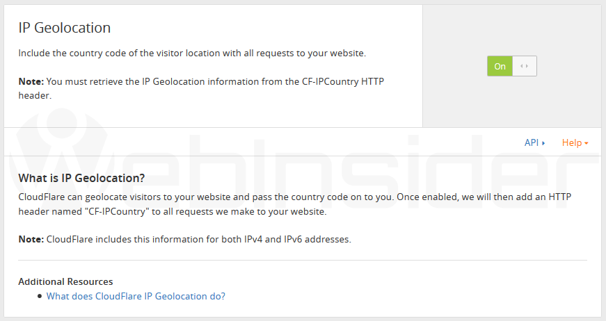 cloudflare_ip-geolocation-setting