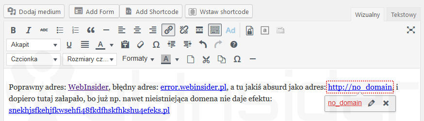 wordpress_4.6_post-edit_broken-url-detection01