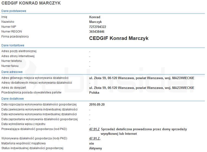 ceidg_wpis_cedgif-konrad-marczyk