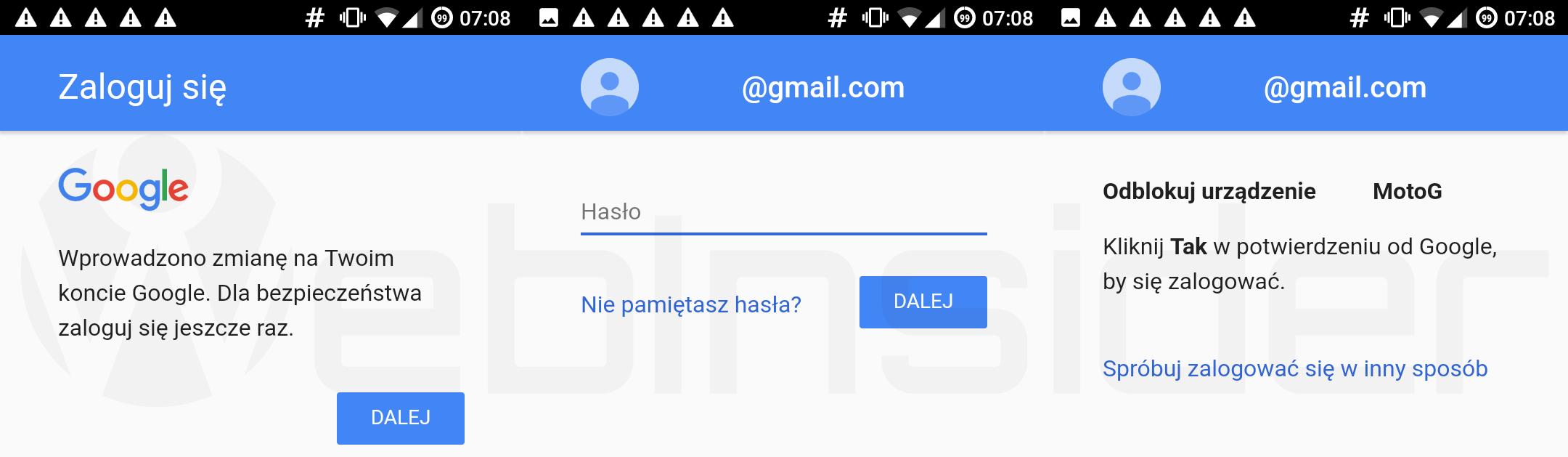 Poczta google zaloguj. Logowanie do poczty e. 2019-09-09