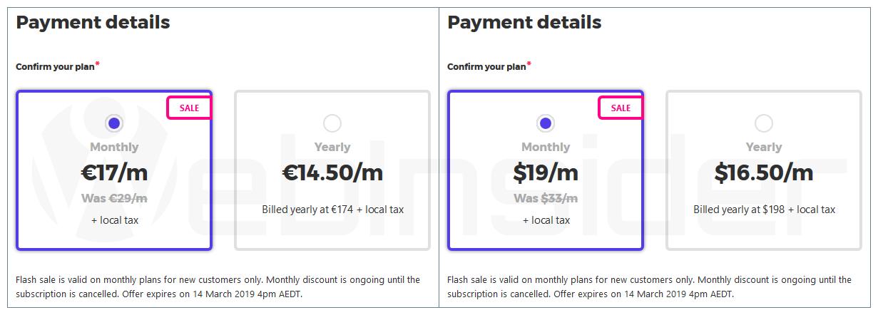 Envato Elements Flash Sale, czyli zniżka 40% na usługę w