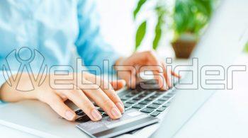 Spojrzenie naformy płatności wsklepie internetowym, również odstrony budowania zaufania dosklepu (bezpieczne zakupy)