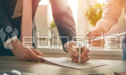 Działalność gospodarcza, dane osobowe (kontaktowe) iSPAMerzy, czyli biznes się kręci