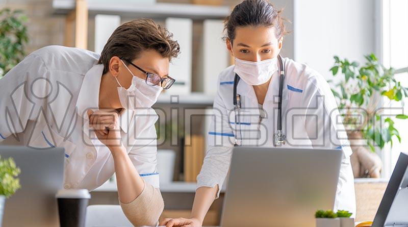 Ministerstwo Zdrowia uruchomiło internetowy formularza kwalifikacji natest wkierunku SARS-CoV-2 (COVID-19)