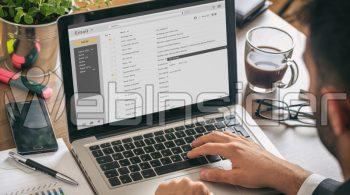 Od1 marca 2020 zusługi Mailgun znika plan zbezpłatną pulą wiadomości e-mail (10 000 wmiesiącu)
