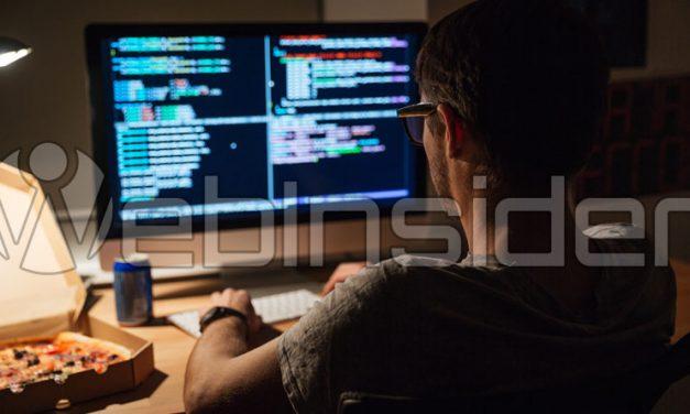 Kurs wideo dla (przyszłych) Web Developerów dozgarnięcia zadarmo wserwisie Udemy