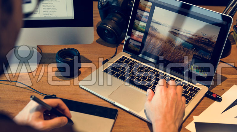 Dzięki bezpłatnemu programowi Krita (cyfrowe malowanie) przygotujesz również projekt wCMYKu