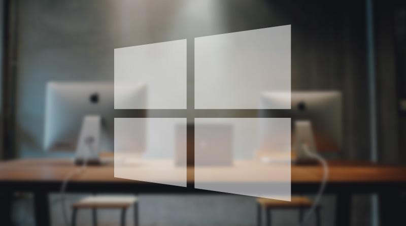 Aktualizacja Windows 10 Fall Creators Update (1709) ibrak zainstalowanych urządzeń audio poaktualizacji systemu