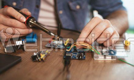 BeagleBone Black, czyli (kolejna) alternatywa dla Raspberry Pi