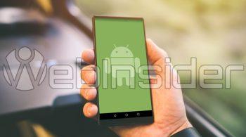 Znajdź mojeurządzenie odGoogle, czyli Menedżer urządzeń Android wlekko zmienionej odsłonie