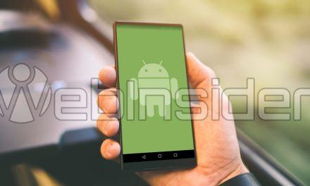 OsmAnd – nawigacja offline/online zasystentem pasa ruchu (Android)